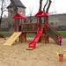 Dětská hřiště na klíč